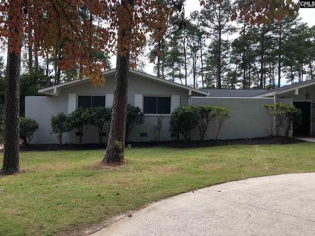 7 Northlake Road, Columbia, SC 29223 (MLS #504950) :: EXIT Real Estate Consultants
