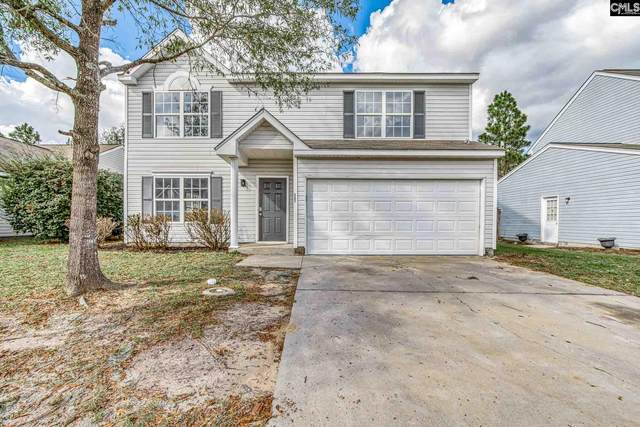 967 Murchison Drive, Columbia, SC 29229 (MLS #504952) :: The Olivia Cooley Group at Keller Williams Realty