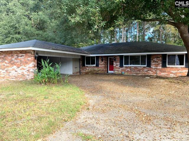 937 Wateree Boulevard, Camden, SC 29020 (MLS #504956) :: Resource Realty Group