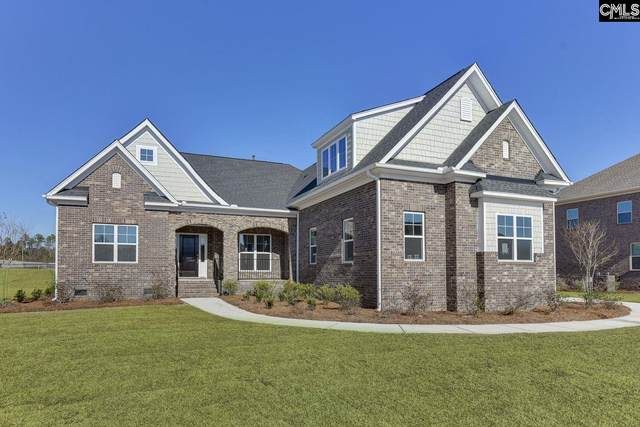 4109 Rusty Mill Drive, Elgin, SC 29045 (MLS #504961) :: EXIT Real Estate Consultants