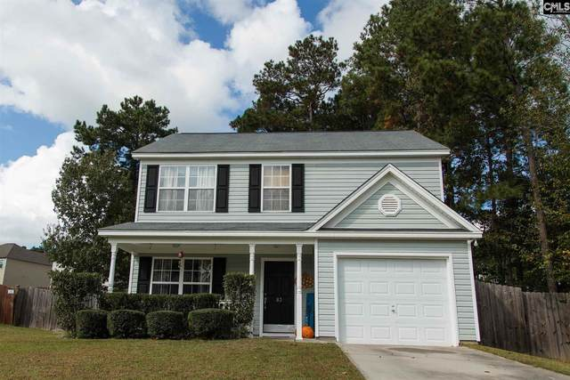 83 Driftwood Ave, Elgin, SC 29045 (MLS #504964) :: The Olivia Cooley Group at Keller Williams Realty