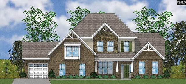 2143 Heaths Lane, Elgin, SC 29045 (MLS #504969) :: EXIT Real Estate Consultants