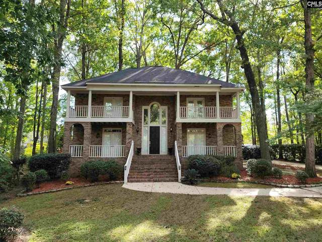 170 Archers Lane, Columbia, SC 29212 (MLS #504970) :: Fabulous Aiken Homes