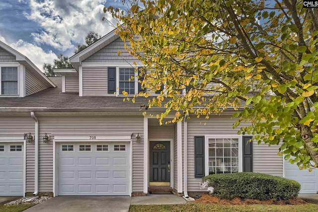 708 Summit Square, Columbia, SC 29229 (MLS #504973) :: The Olivia Cooley Group at Keller Williams Realty