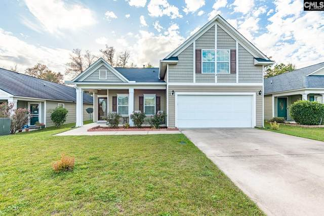 240 Fox Squirrel Circle, Columbia, SC 29209 (MLS #504974) :: The Olivia Cooley Group at Keller Williams Realty