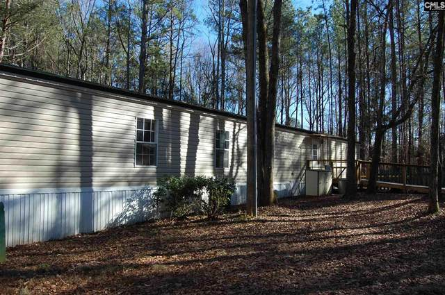 120 N Windwood Acres Road, Batesburg, SC 29006 (MLS #504977) :: NextHome Specialists