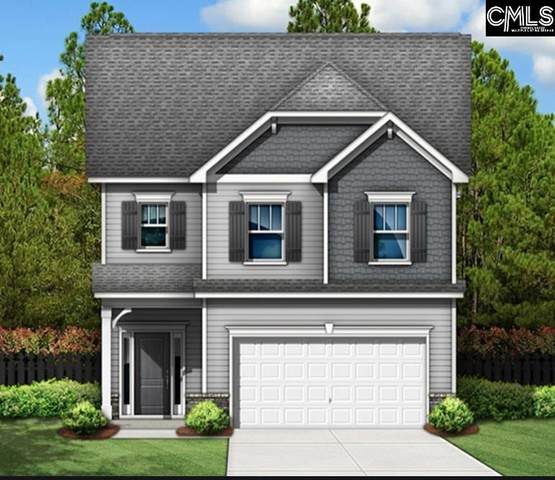 911 North Sage Drop Road, Blythewood, SC 29016 (MLS #504979) :: The Olivia Cooley Group at Keller Williams Realty