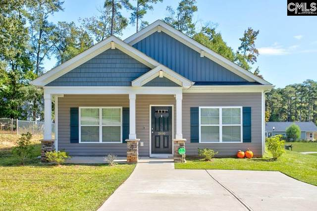 2690 Brinkley Lane, Columbia, SC 29210 (MLS #504981) :: The Olivia Cooley Group at Keller Williams Realty