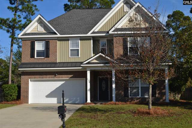 428 Marsh Pointe Drive, Columbia, SC 29229 (MLS #504982) :: The Shumpert Group