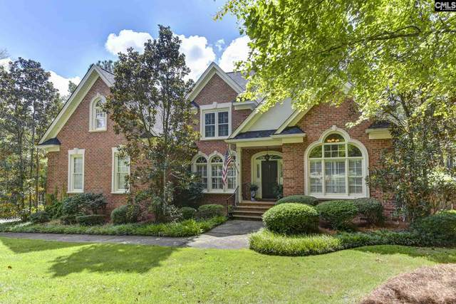 4 Hunt Master Court, Irmo, SC 29063 (MLS #504984) :: The Olivia Cooley Group at Keller Williams Realty