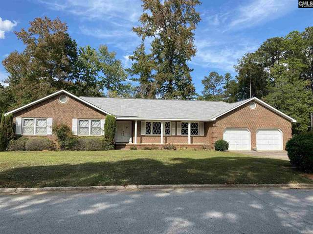 409 Beechwood Drive, Columbia, SC 29212 (MLS #504985) :: The Olivia Cooley Group at Keller Williams Realty