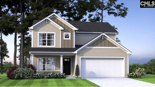241 Bent Holly Drive, Hopkins, SC 29061 (MLS #504991) :: The Latimore Group