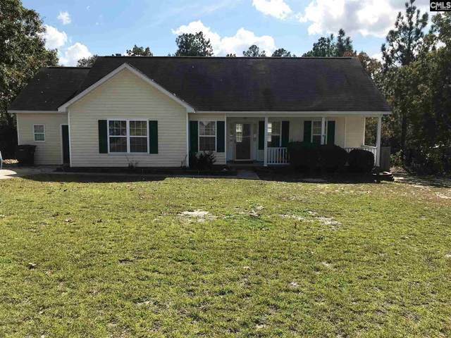 315 Chicadee Lane, Lugoff, SC 29078 (MLS #504998) :: EXIT Real Estate Consultants