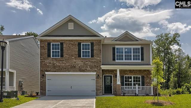 638 Collett Drive, Blythewood, SC 29016 (MLS #504999) :: The Neighborhood Company at Keller Williams Palmetto