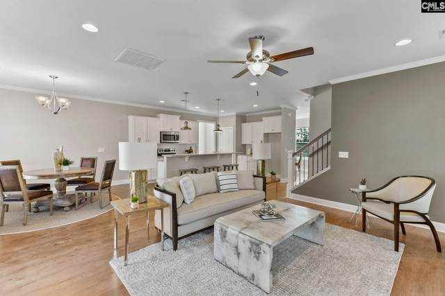 43 Competition Dr, Camden, SC 29020 (MLS #505003) :: The Olivia Cooley Group at Keller Williams Realty