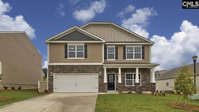 628 Collett Drive, Blythewood, SC 29016 (MLS #505008) :: The Neighborhood Company at Keller Williams Palmetto