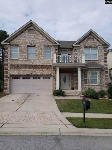 709 Stoneroot Drive, Columbia, SC 29229 (MLS #505016) :: Home Advantage Realty, LLC