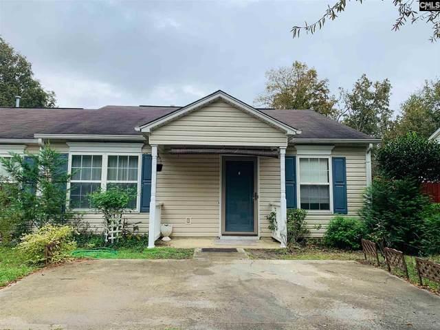 132 Ashewood Commons Drive, Columbia, SC 29209 (MLS #505017) :: Disharoon Homes