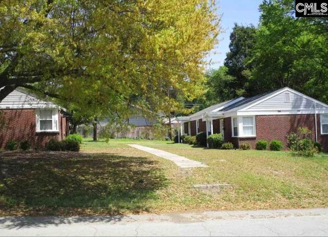 242 S Marion Street, Columbia, SC 29205 (MLS #505018) :: The Neighborhood Company at Keller Williams Palmetto