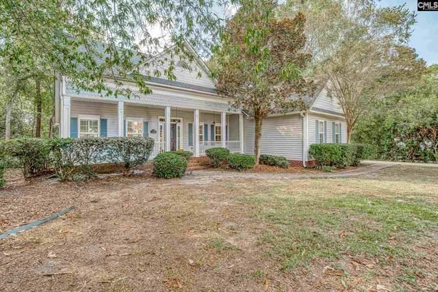 208 Bennington Circle, Columbia, SC 29229 (MLS #505026) :: Home Advantage Realty, LLC