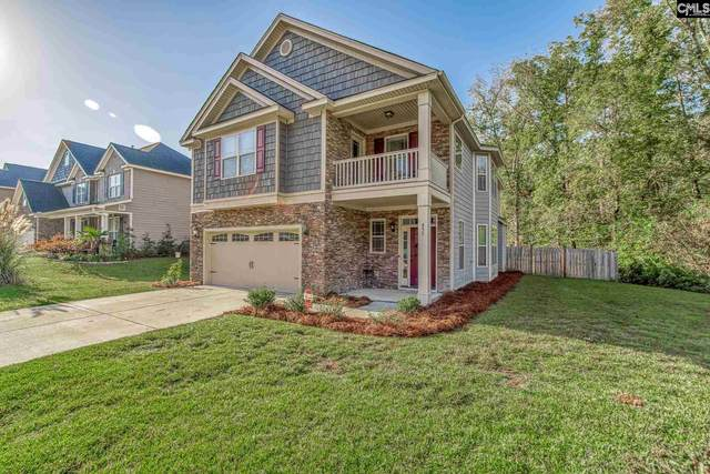 455 Bowhunter Drive, Blythewood, SC 29016 (MLS #505028) :: The Latimore Group