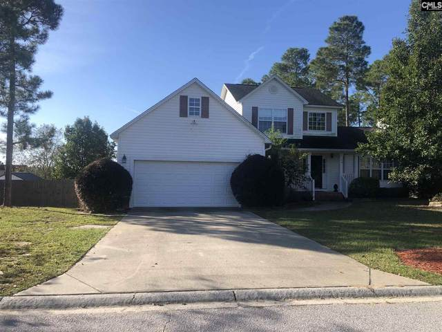 106 Graydon Court, West Columbia, SC 29170 (MLS #505030) :: EXIT Real Estate Consultants