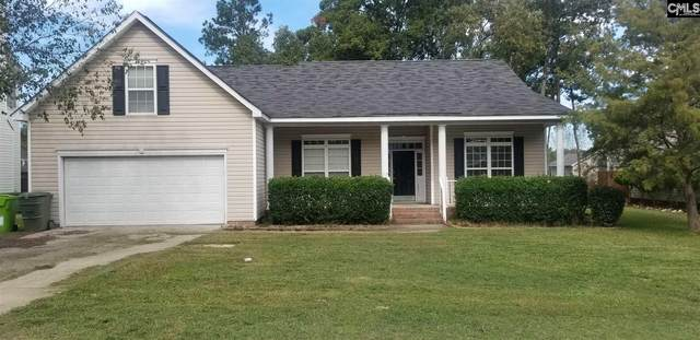404 Staffwood Drive, Irmo, SC 29063 (MLS #505035) :: EXIT Real Estate Consultants