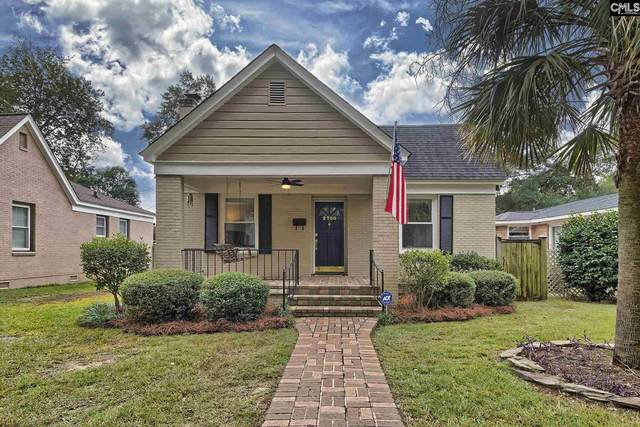 2730 Kiawah Avenue, Columbia, SC 29205 (MLS #505041) :: The Meade Team