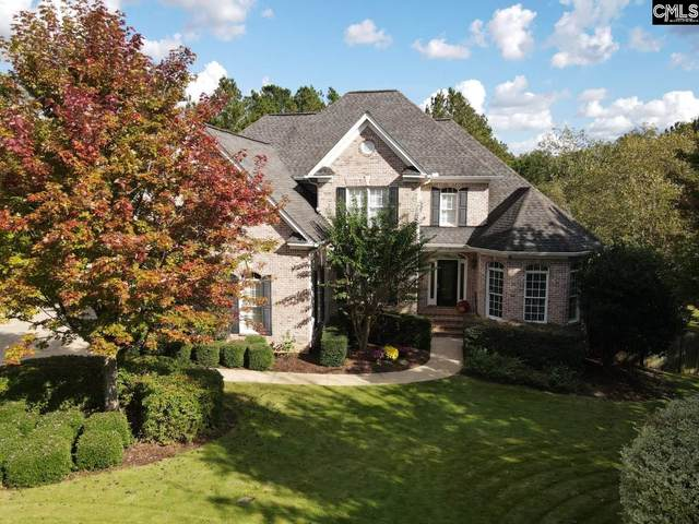 18 Ascot Glen Court, Irmo, SC 29063 (MLS #505042) :: Fabulous Aiken Homes