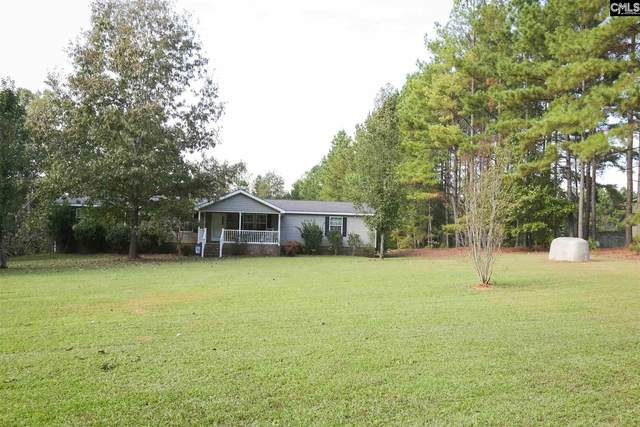 97 Pugh Road, Little Mountain, SC 29075 (MLS #505043) :: EXIT Real Estate Consultants