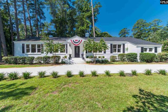 4020 Macgregor Drive, Columbia, SC 29206 (MLS #505045) :: The Olivia Cooley Group at Keller Williams Realty