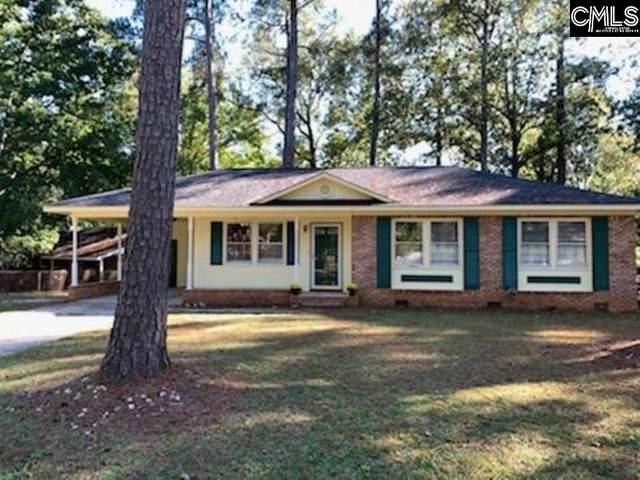 415 Pitney Road, Columbia, SC 29212 (MLS #505049) :: Fabulous Aiken Homes