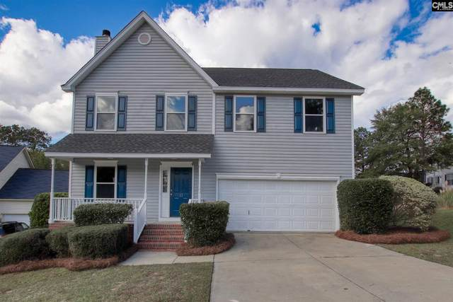13 Kirkwall Court, Columbia, SC 29229 (MLS #505054) :: The Olivia Cooley Group at Keller Williams Realty