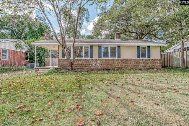 15 Holiday Circle, Columbia, SC 29206 (MLS #505059) :: The Olivia Cooley Group at Keller Williams Realty