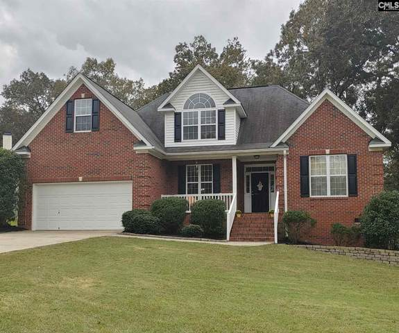 211 Sorrel Tree Lane, Elgin, SC 29045 (MLS #505060) :: Gaymon Realty Group