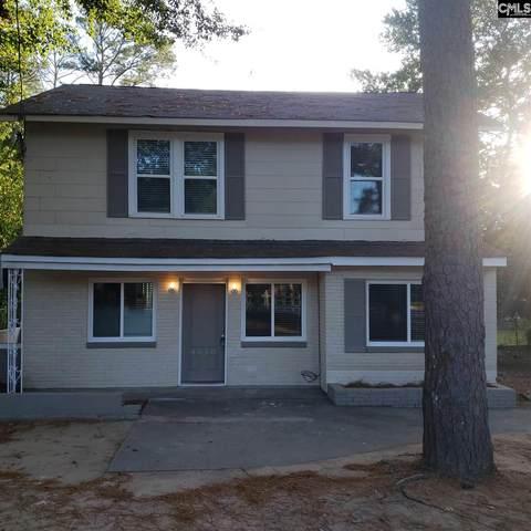 4610 Arlington Street, Columbia, SC 29203 (MLS #505061) :: EXIT Real Estate Consultants