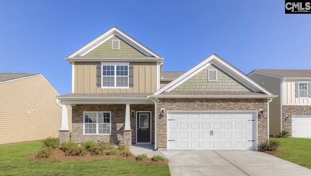 611 Collett Drive, Blythewood, SC 29016 (MLS #505069) :: The Meade Team