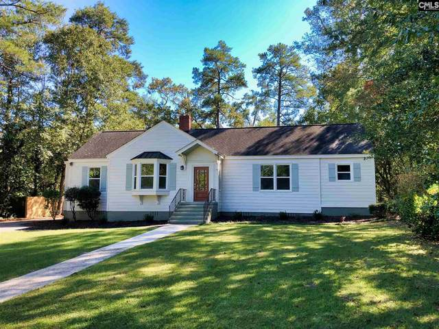 4010 Parkman Drive, Columbia, SC 29206 (MLS #505071) :: Loveless & Yarborough Real Estate