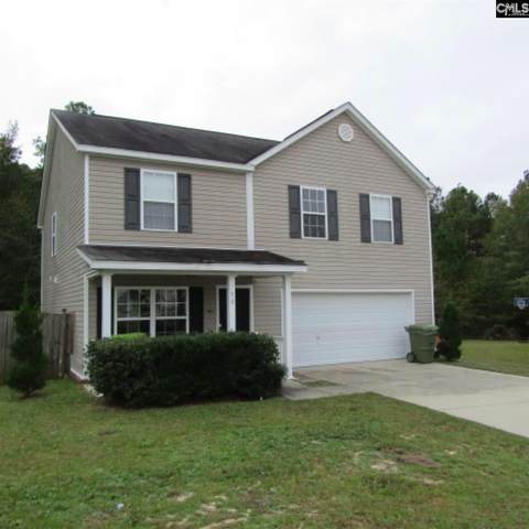 58 Caymus Court, Columbia, SC 29229 (MLS #505073) :: The Olivia Cooley Group at Keller Williams Realty