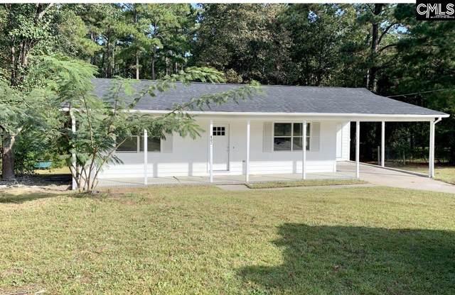 402 Fox Squirrel Road, Elgin, SC 29045 (MLS #505079) :: Disharoon Homes