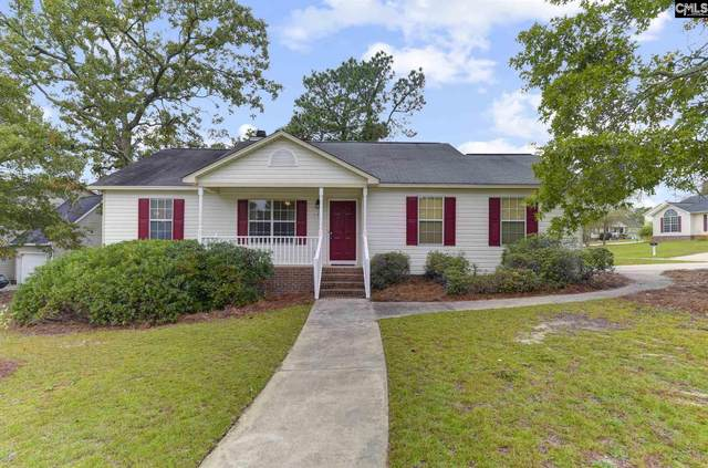 173 Burma Road, Lexington, SC 29072 (MLS #505080) :: The Latimore Group