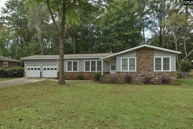 617 Lockner Road, Columbia, SC 29212 (MLS #505084) :: Fabulous Aiken Homes