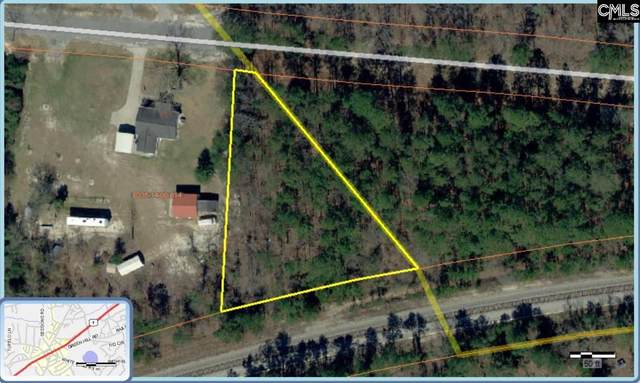 1945 Elgin Drive, Elgin, SC 29045 (MLS #505085) :: EXIT Real Estate Consultants