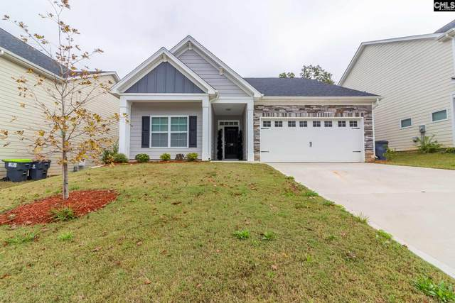 587 Hopscotch Lane, Lexington, SC 29072 (MLS #505090) :: The Olivia Cooley Group at Keller Williams Realty