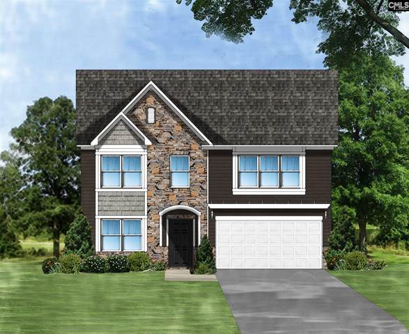 128 Doolittle Drive 05, Chapin, SC 29036 (MLS #505099) :: Fabulous Aiken Homes