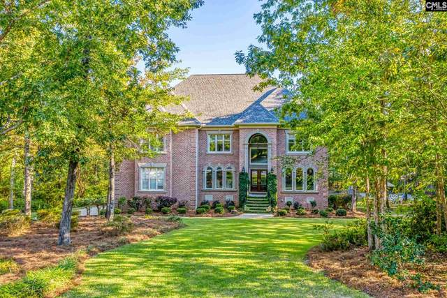 6 Hunt Master Court, Irmo, SC 29063 (MLS #505105) :: Fabulous Aiken Homes