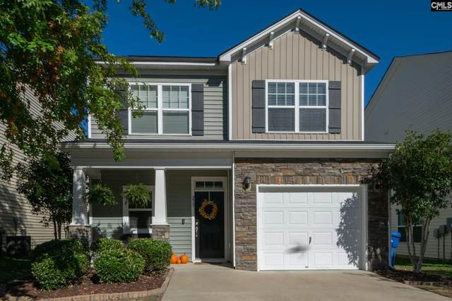 213 Autumn Stroll Court, Lexington, SC 29072 (MLS #505111) :: EXIT Real Estate Consultants