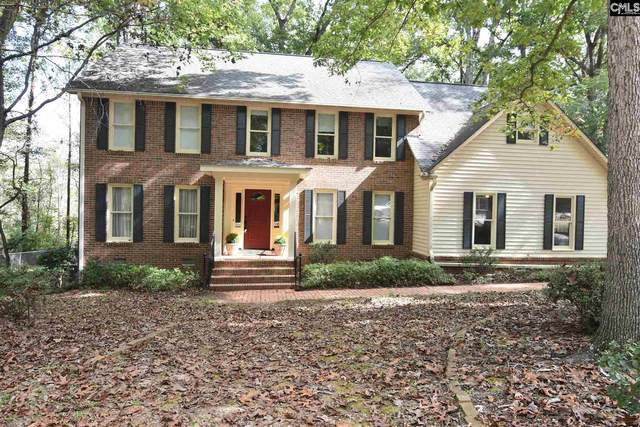 135 Timbergate Drive, Lexington, SC 29073 (MLS #505117) :: The Olivia Cooley Group at Keller Williams Realty