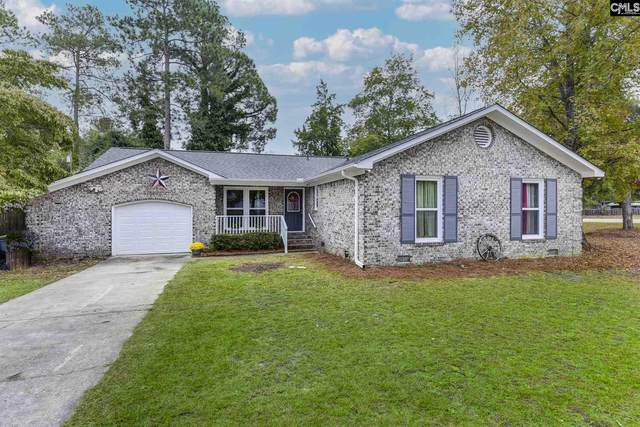 100 Thackeray Lane, Lexington, SC 29073 (MLS #505119) :: The Olivia Cooley Group at Keller Williams Realty