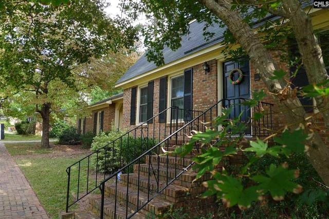 662 Woodland Hills West, Columbia, SC 29210 (MLS #505122) :: The Olivia Cooley Group at Keller Williams Realty